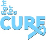 Prostate Cancer Fight For A Cure Shirts