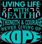 Hereditary Breast Cancer Living Life With Faith