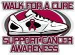 Multiple Myeloma Walk For A Cure Shirts