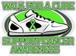 Lymphoma Walk For A Cure Shirts