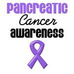 Pancreatic Cancer Awareness T-Shirts & Gifts