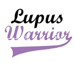 Lupus Warrior T-Shirts & Gifts