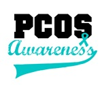 PCOS Awareness T-Shirts & Gifts