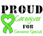 Proud Caregiver Lymphoma T-Shirts & Gifts