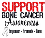 Support Bone Cancer Awareness T-Shirts & Gifts
