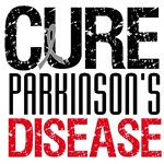 Cure Parkinson's Disease Shirts & Gifts