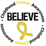 Childhood Believe Shirts & Gifts