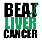 Beat Liver Cancer Shirts & Gifts