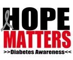 Diabetes Hope Matters