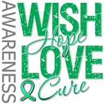 Liver Cancer WishHopeCure