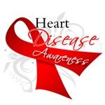 Heart Disease Survivor Deco