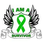 Survivor - Organ Transplant Shirts and Gifts
