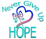 Thyroid Cancer NeverGiveUp