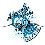 Prostate Cancer Advocacy Rocks