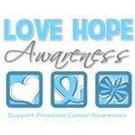 Prostate Cancer Love Hope