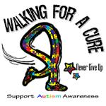 Autism Walking For A Cure