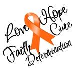 Love Hope Multiple Sclerosis