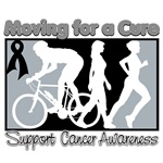 Melanoma Moving For A Cure