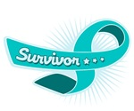 PKD Survivor Ribbon