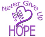 Cystic Fibrosis Never Give Up