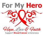 Blood Cancer Hero