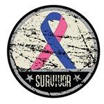 Survivor - Male Breast Cancer