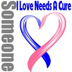 Male Breast Cancer Needs Cure