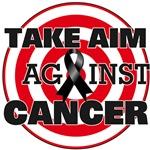 Take Aim Against Melanoma