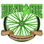 Muscular Dystrophy Ride For The Cure Tees