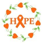 Kidney Cancer Hope Hearts