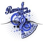 Stomach Cancer Remission ROCKS