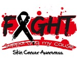 Fight Skin Cancer Cause Shirts