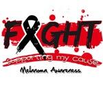 Fight Melanoma Cause Shirts