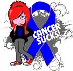 Rectal CANCER SUCKS