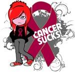 Multiple Myeloma CANCER SUCKS