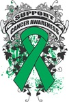 Support Liver Cancer Awareness Shirts