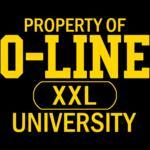 O-LINE U