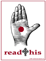 Read His Palm