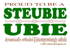 Steubie Ubie