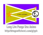 PUA Flag Gear