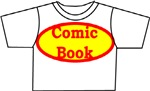 Comic T-Shirts and More
