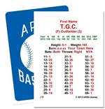 Special APBA Customized Products