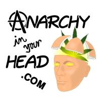 Anarchy Pot Head