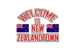 Welcome to New Zealand Town