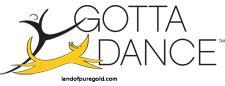 Gotta Dance Film Logo