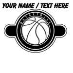 Custom Basketball Icon