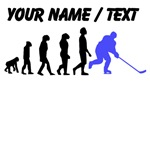 Custom Hockey Evolution