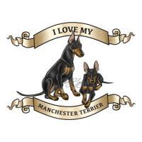 Manchester Terrier designs