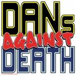 DANs Against Death [APPAREL]