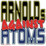 ARNOLDs Against Atoms [SWAG]